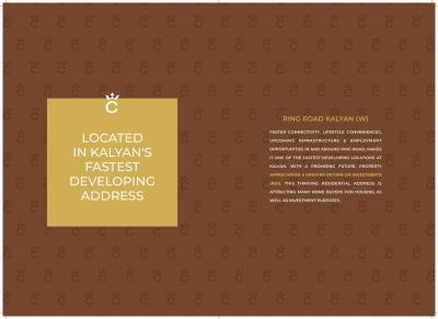 Triveni Crown Brochure 14