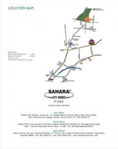 Sahara City Homes Brochure 9