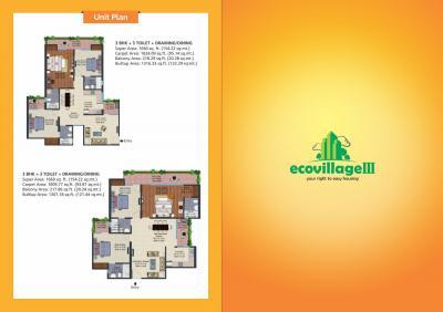 Supertech Eco Village 1 Brochure 6