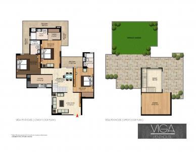 Disha Pinnacle Residency Brochure 9