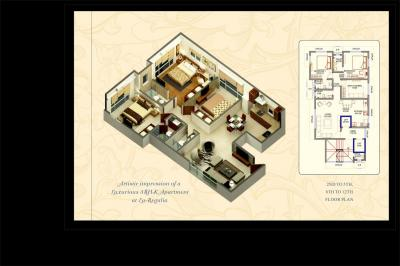 Gangar La Regalia Brochure 6
