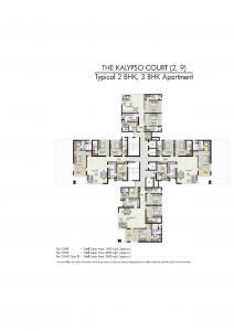 Jaypee The Kalypso Court Brochure 6