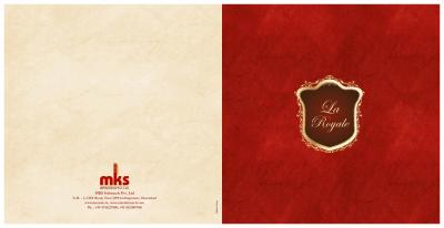 MKS La Royale Brochure 1