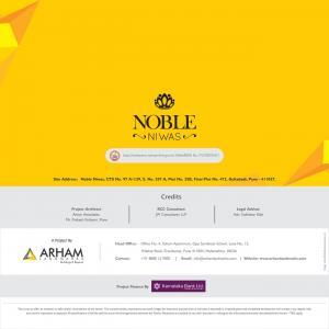 Noble Niwas Brochure 34