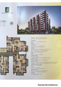 Sri Gayathri Gayatri Tower Brochure 4