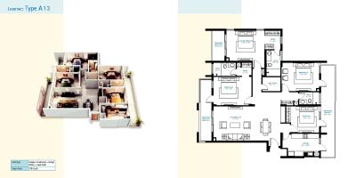 The Park Apartments Brochure 9
