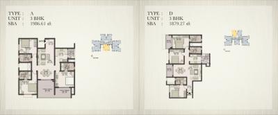 Sobha Eternia Brochure 7