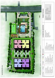 Sobha Palm Court Brochure 3