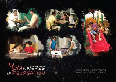 Damji Shamji Shah Mahavir Universe Phoenix Brochure 12