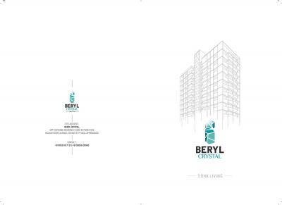 Krushnam Beryl Crystal Brochure 1