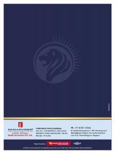 Mahaveer Palatium Brochure 8