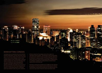 Manhattan Condos Brochure 2