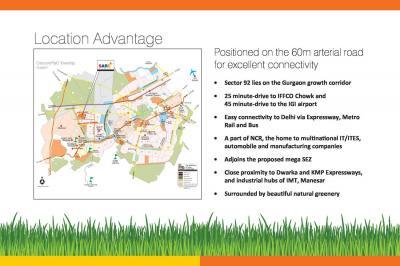 Sare Green Parc Petioles Brochure 17