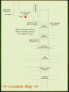 Jak Green Villas II Brochure 11