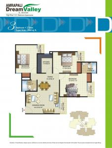 Amrapali Dream Valley Brochure 11