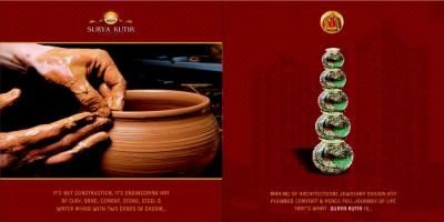 Shree Siddhi Vinayak Surya Kutir Brochure 2