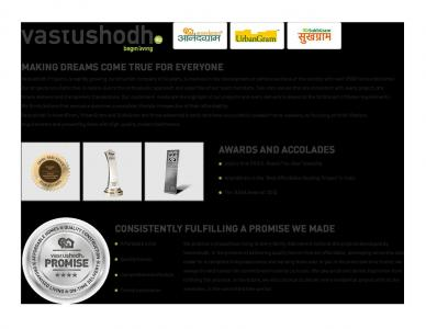 Vastushodh Urbangram Kondhwe Dhawde Phase II Brochure 23