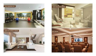 S And P Signature Villas Brochure 5