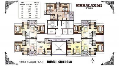 Sai Balaji Building No 2 Mahalakshmi A Wing Brochure 17