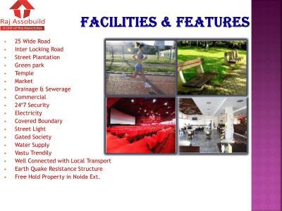 Raj Harsh Vihar Villas Brochure 15