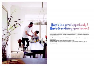 Shapoorji Pallonji Mumbai Dreams Brochure 6
