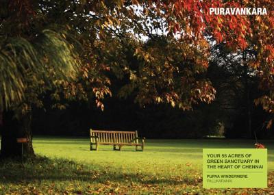 Puravankara Windermere Brochure 1