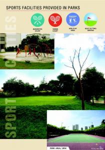 BPTP Astaire Garden Plots Brochure 10