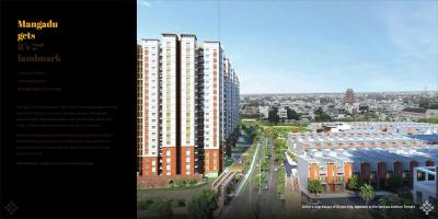 Shriram Divine City Brochure 2