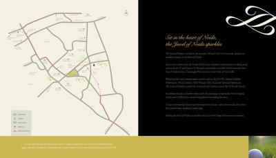 Dasnac The Jewel of Noida Brochure 5