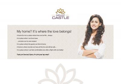 Sancheti Mount Castle Phase II Brochure 5