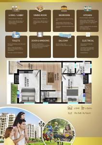 Mahadev Apartment Brochure 6