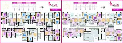 Yugal Constructions Kaushalya Brochure 6