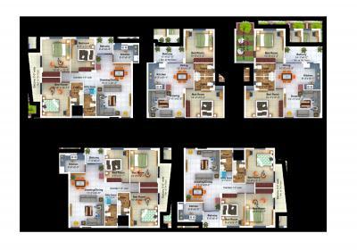 GenX Infra Homes GenX Landmark Brochure 20