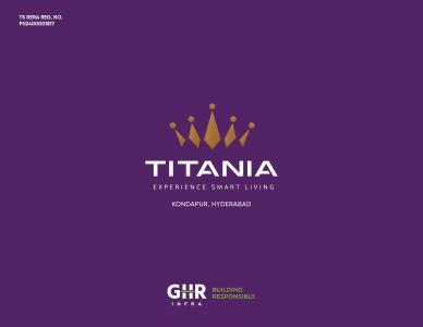 GHR Titania Brochure 1