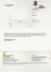 Srisatya Lalji Tower Brochure 4