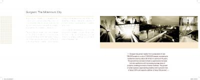 Vatika One On One Brochure 2