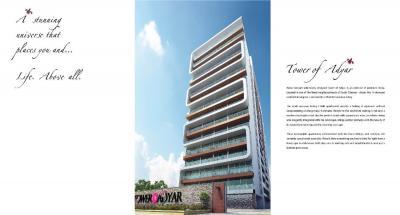 Nahar Tower Of Adyar Brochure 2