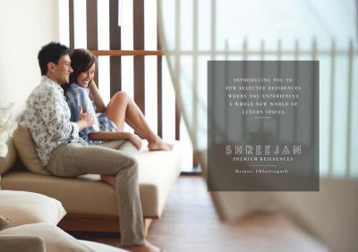 Shrijan Apartments Brochure 2