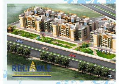 Reliable Township Brochure 4