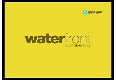 Kalpataru Waterfront Brochure 1