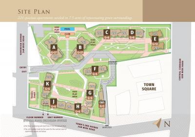 Vatika Sovereign Next Brochure 7
