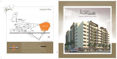 Evershine Avenue Brochure 1