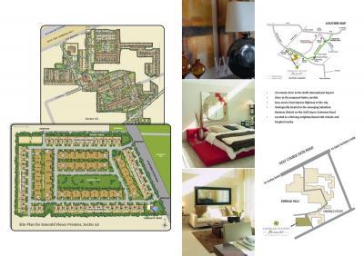 Emaar Emerald Floors Premier Phase 3 Brochure 5