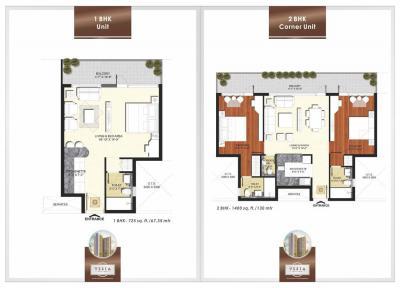 Unnati Vesta Suites Brochure 8