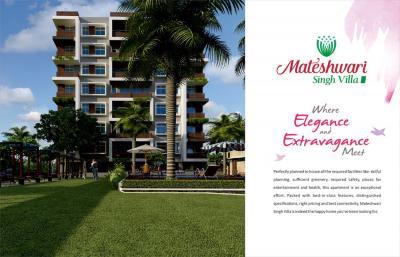 Mateshwari Singh Villa Brochure 7