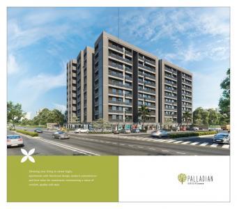 Palladian Greens Brochure 3