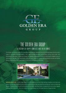 Golden Arcadia Greens Brochure 2