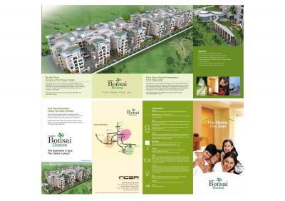 Incor Bonsai Homes Brochure