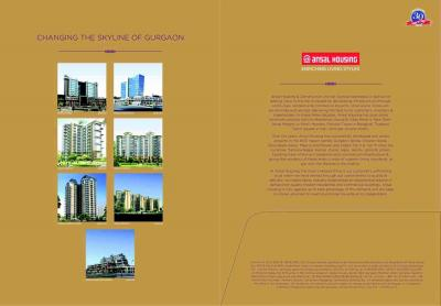 Ansal Amantre Brochure 24