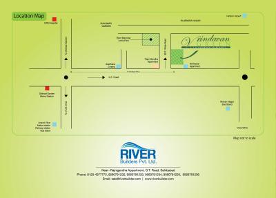 River Vrindavan Green Brochure 11